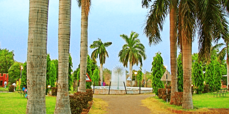 Chambal Gardens Kota picture