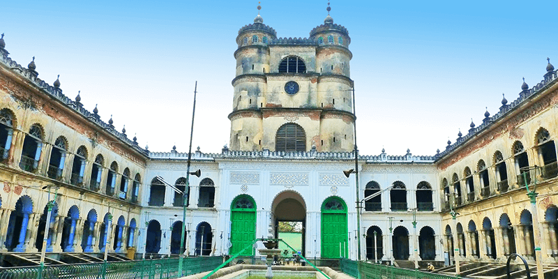 Hooghly Imambara photos