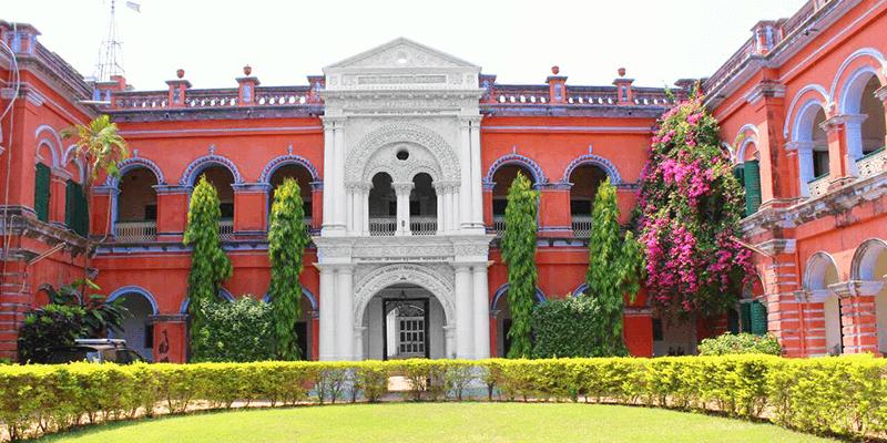 Itachuna Rajbari images