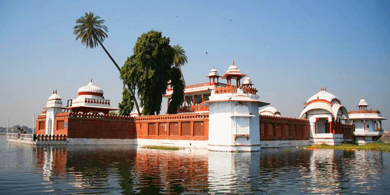 Jagmandir Palace photos