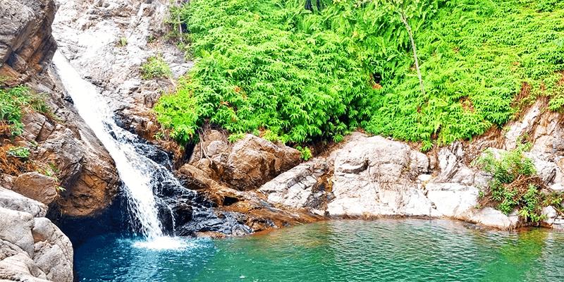 Kailasakona Waterfalls images