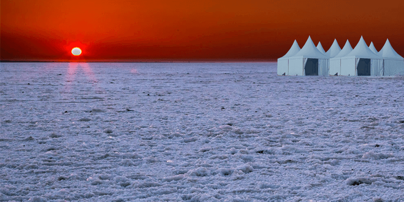 Rann of Kutch pictures