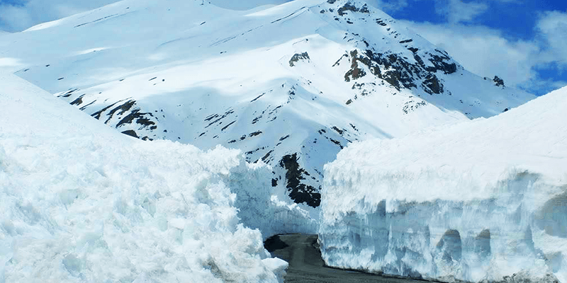 Rohtang Pass images