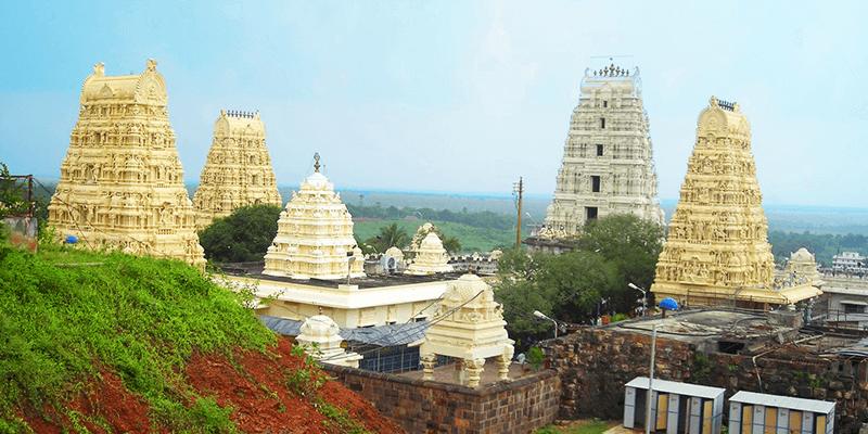 Tirupati Balaji photos