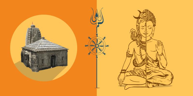 Trilokinath Temple in Mandi or Chamba