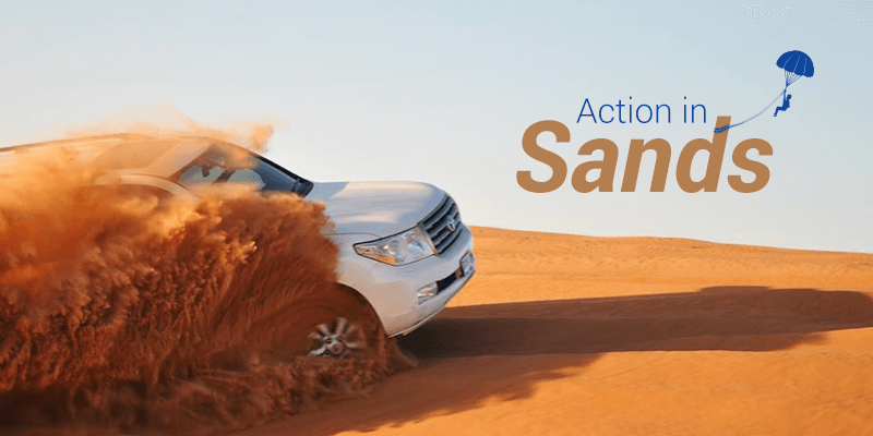 Jaisalmer desert activities
