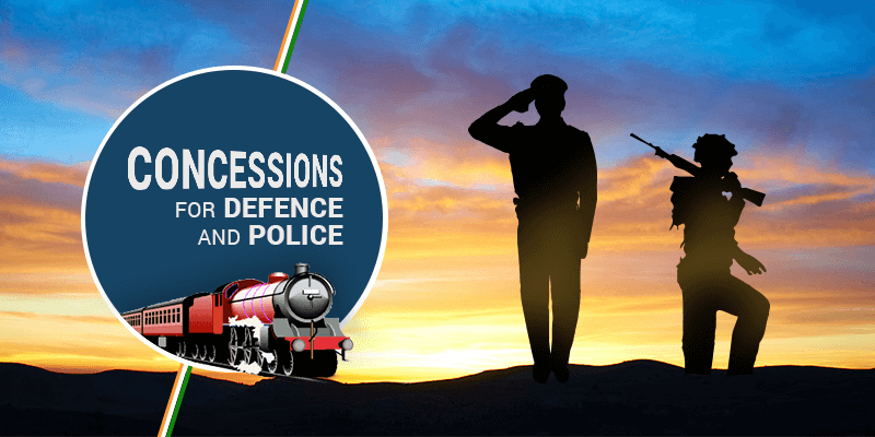 Defence and Police Quota