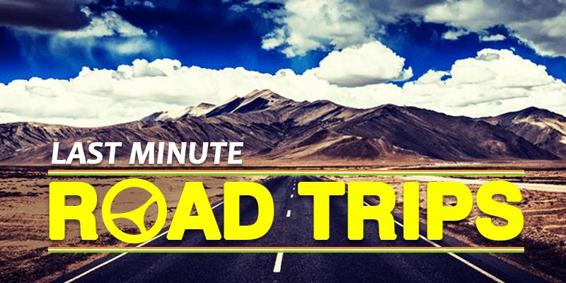 Last Minute weekend destinations