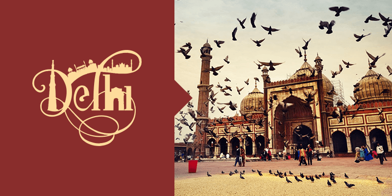 Best tourist attractions in Delhi