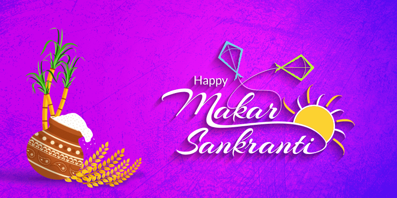 Makar Sankranti in India