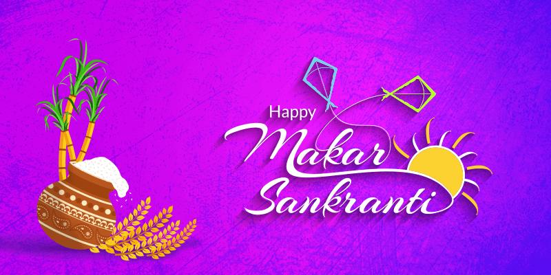 Makar Sankranti in India