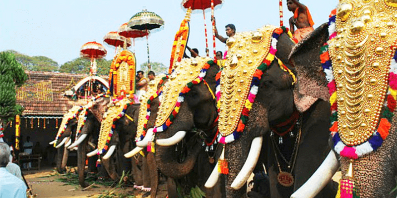 festivals in kerala