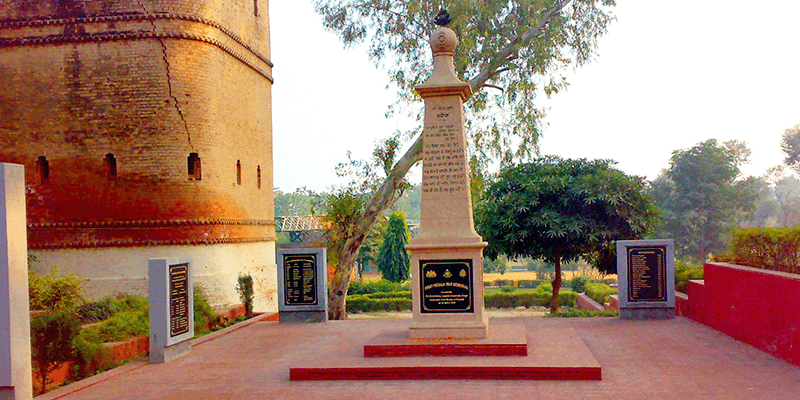 Firozpur Cantonment images