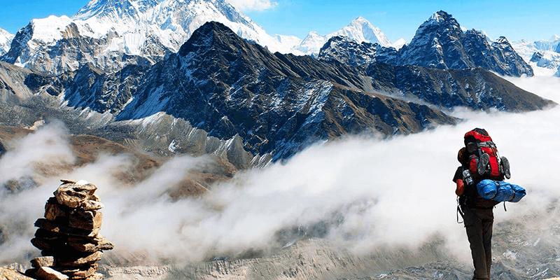 Himalaya tracking