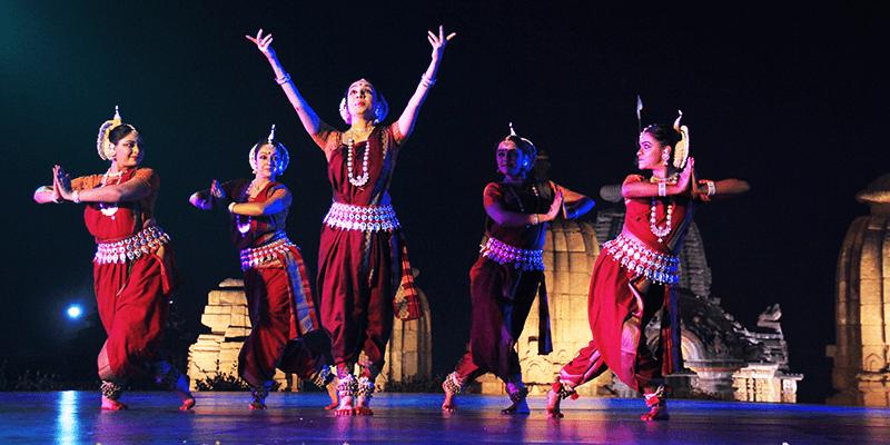 Mukteshwar Dance festival 2018