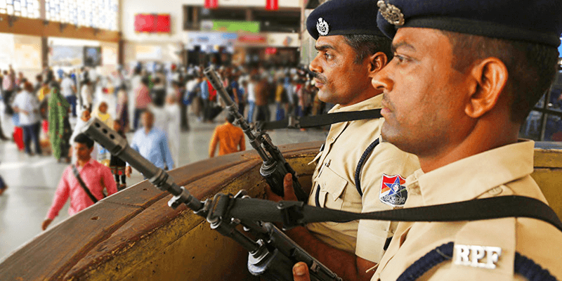 Travel Concessions for Defence and Police - RailYatri Blog