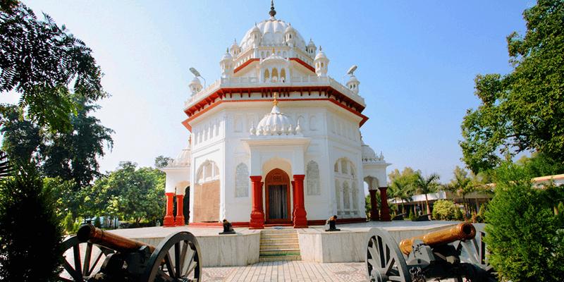 Saragarhi Memorial Gurudwara