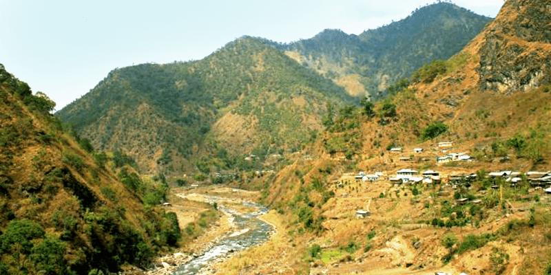 Tenga Valley images