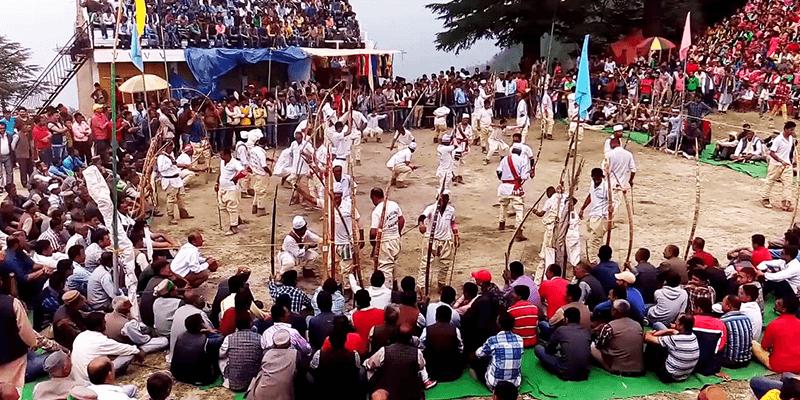 himachal pradesh vaisakh festival