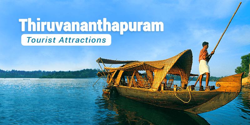 Trivandrum tourist places