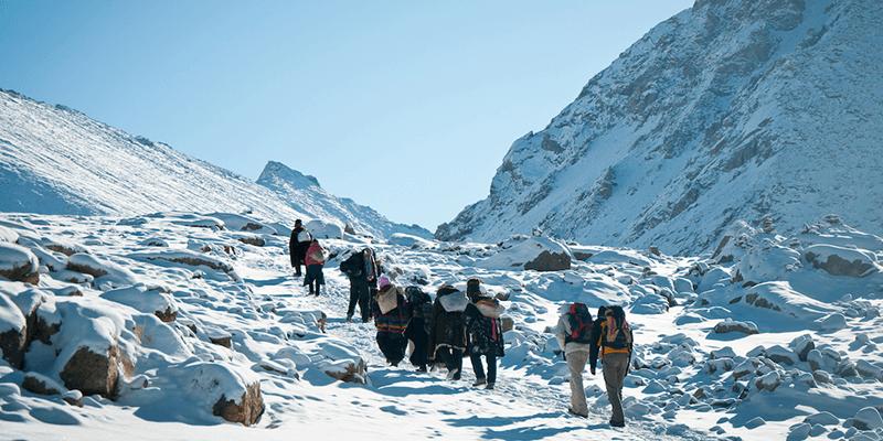 Norms to Visit Kailash Maansarpvar
