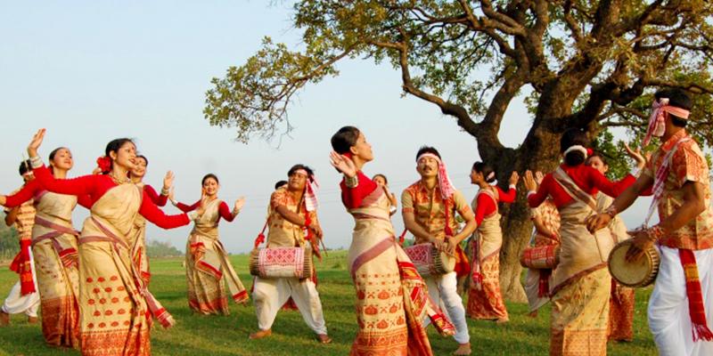 Bhogali 2018