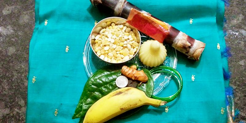 Ellu Bella in Karnataka