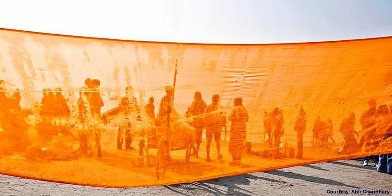 Gangasagar Festival West Bengal
