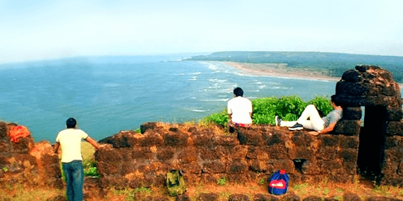 Aguada Beach Goa