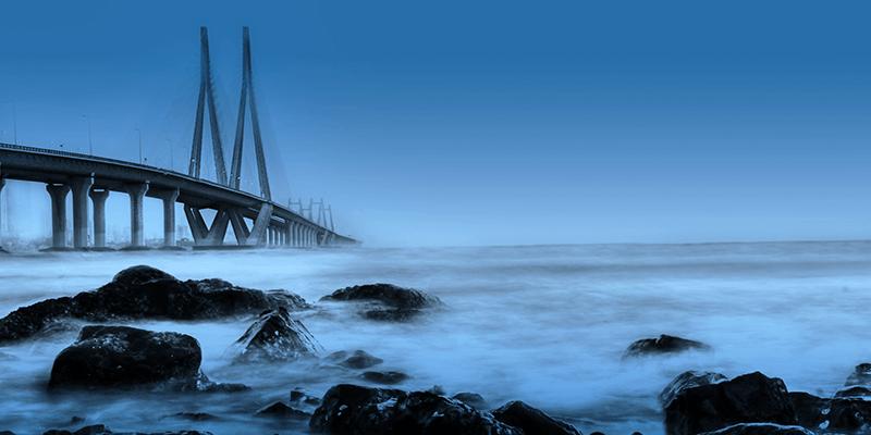 Bandra Worli Sea Link