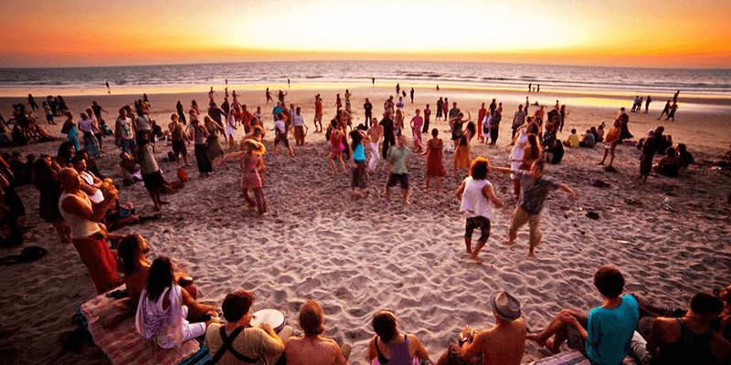 Fun Activities from Top 5 Goa Beaches - RailYatri Blog