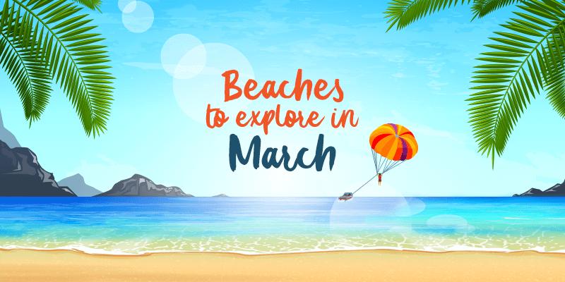 Beach Destinations in India