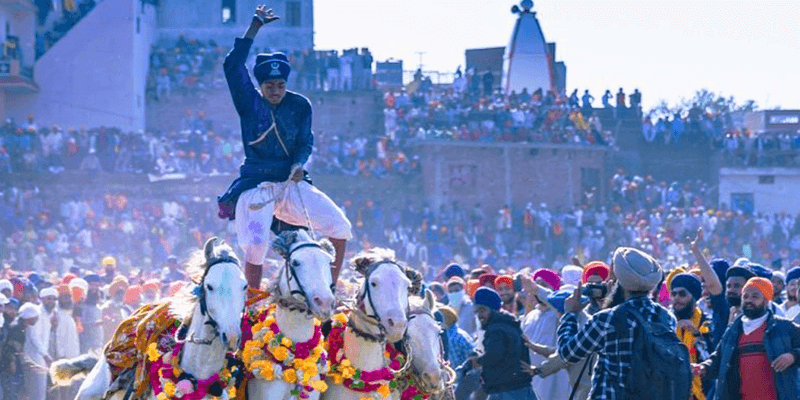 local Olympics in punjab
