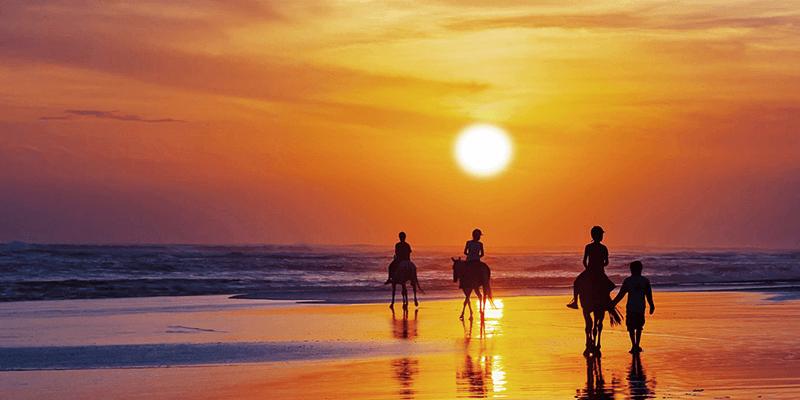 Jampore Beach