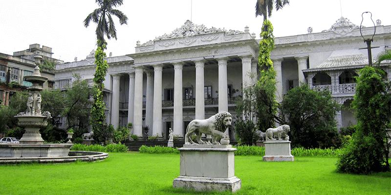 Kolkata Marble Palace images