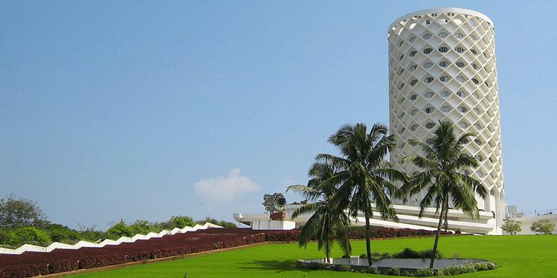 Nehru Planetarium Worli