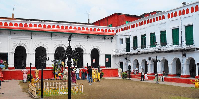 Shobhabazar Rajbari images
