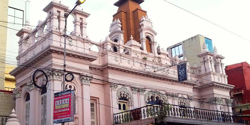 Star Theatre images