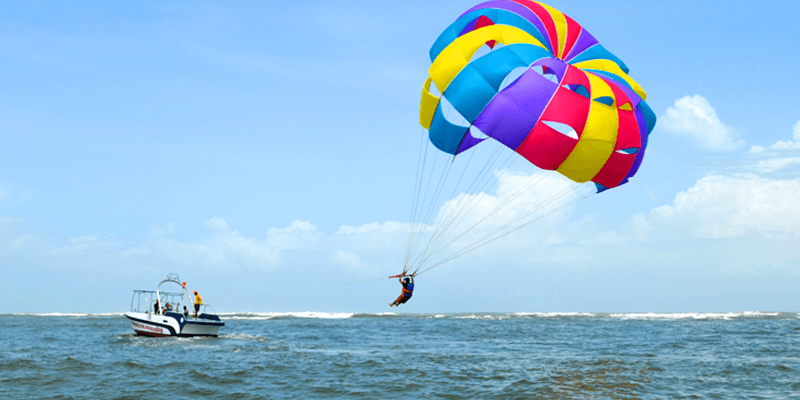 Best beaches in Odisha