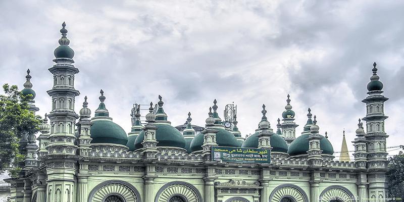 Tipu Sultan Masjid images