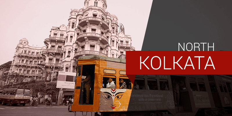 North Kolkata tourism