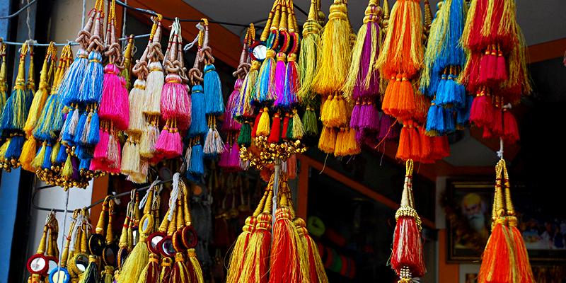 Amritsar-Market