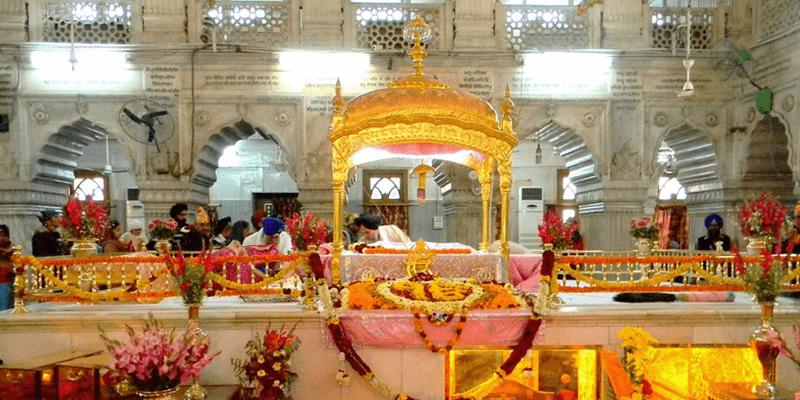 Harmandir Sahib