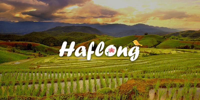 Haflong Assam