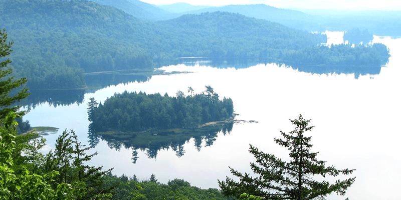 Hajong Lake images