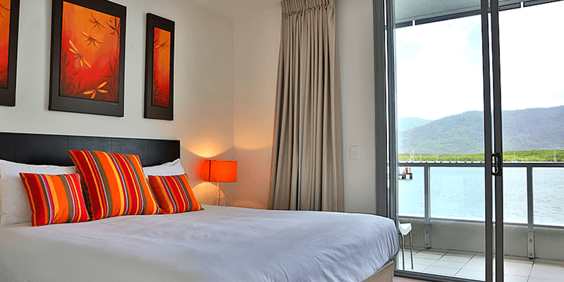 short stay service in India