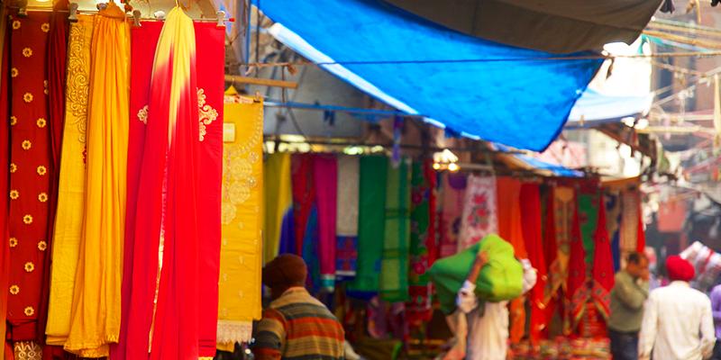Ludhiana-Market