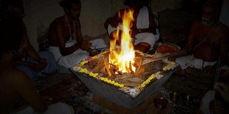 Mata Vaishno Poojan