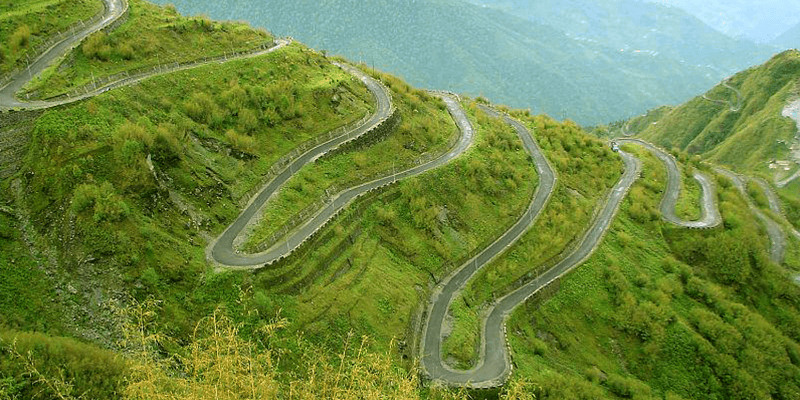 Icche Gaon Roads