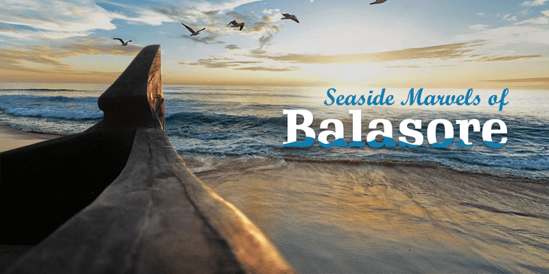 Sea Beaches of Balasore